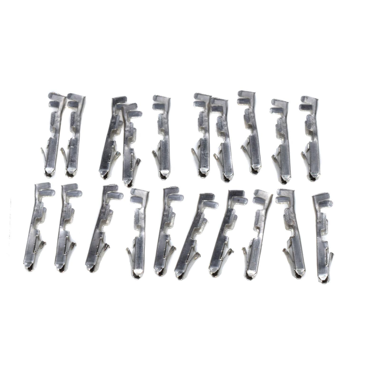 Stecker 2-Polig Reparatursatz Buchsengehäuse für BMW und MINI Cooper