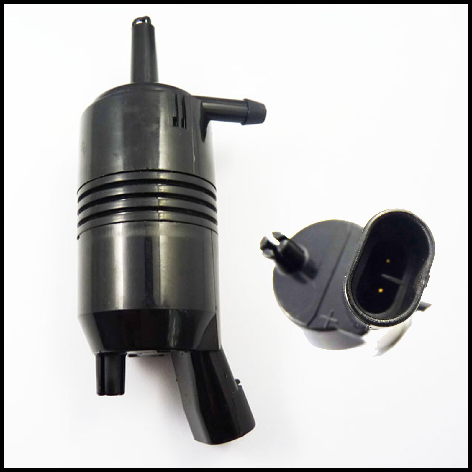 Front Rear Windshield Washer Pump For Ford Focus 2.0L 2012-2015 30699391 New