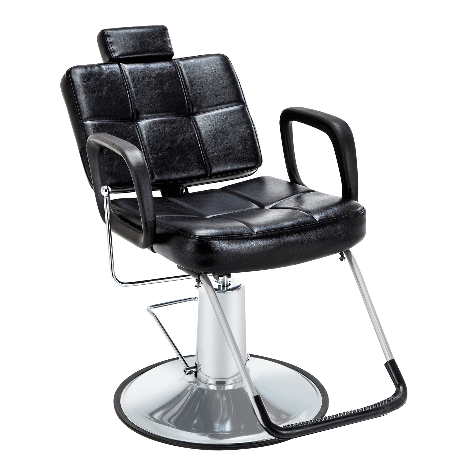 Groovy Details About 3600Swivel Barber Chair Hydraulic Pump Footrest Cover Recliners Salon Equipment Bralicious Painted Fabric Chair Ideas Braliciousco