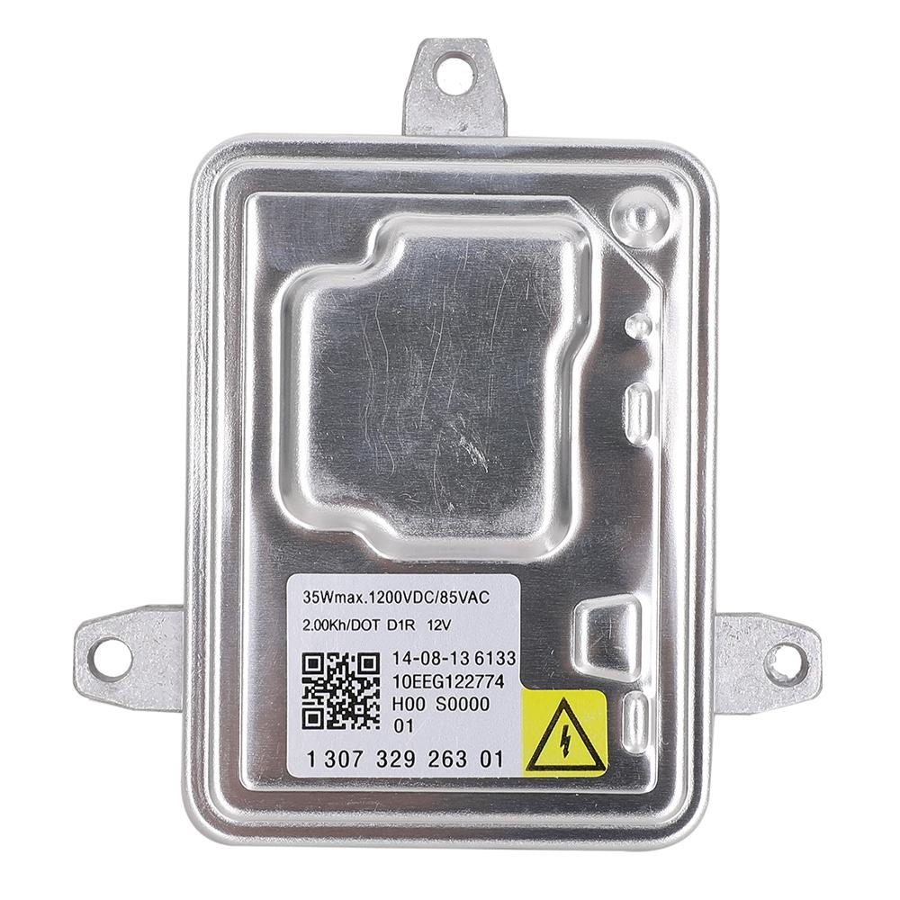 Mercedes BMW Xenon HID Headlight Ballast Control Unit Module Bulbs1669002800