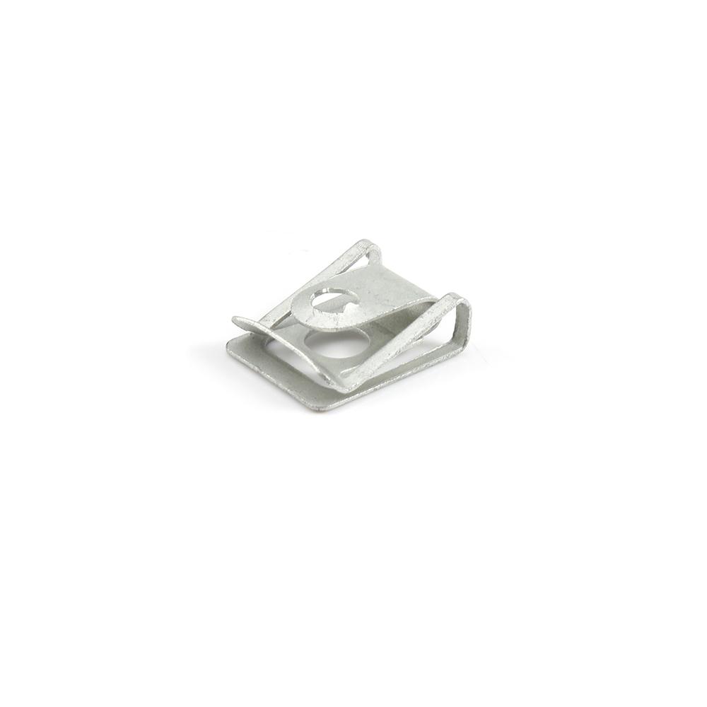 Für AUDI A4 A6 A8 Einbausatz Clips Unterfahrschutz Motorschutz Getriebeschutz