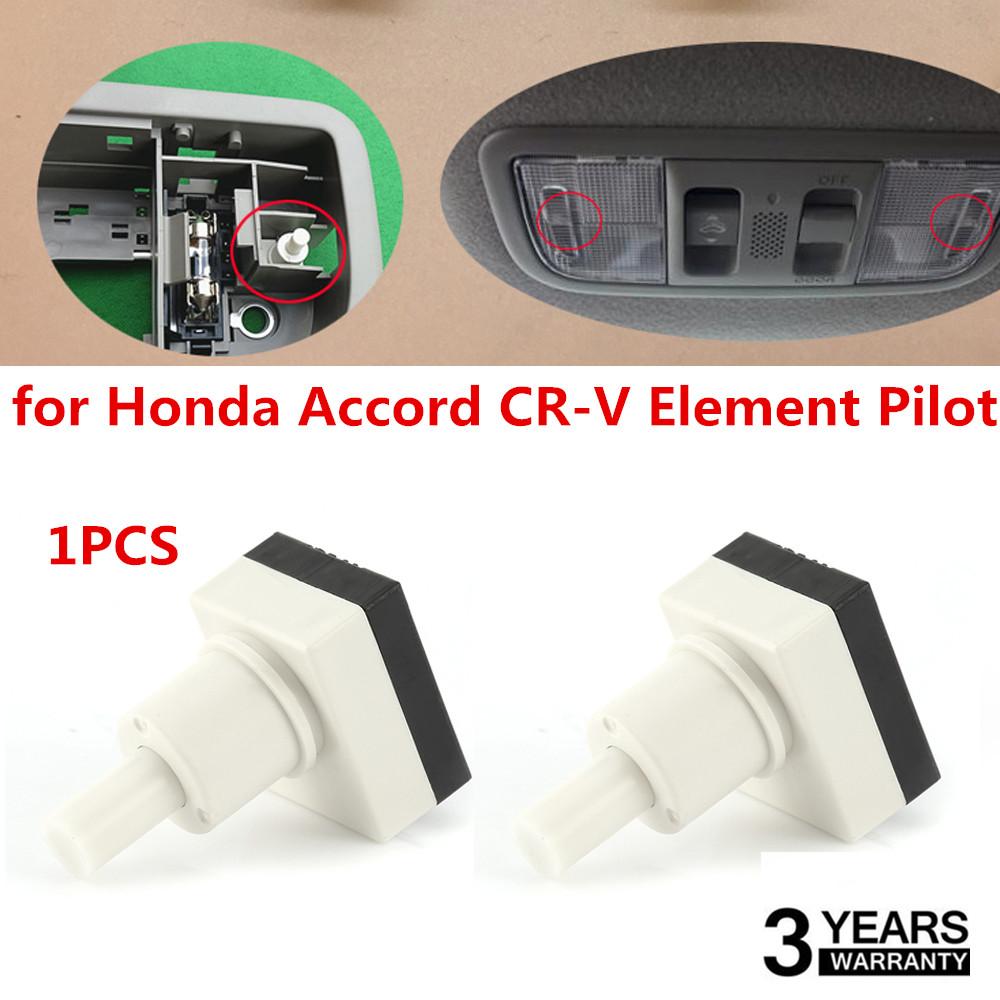 Interior Dome Light Lamp Switch 34404SDAA21 for Honda Accord CR-V Element