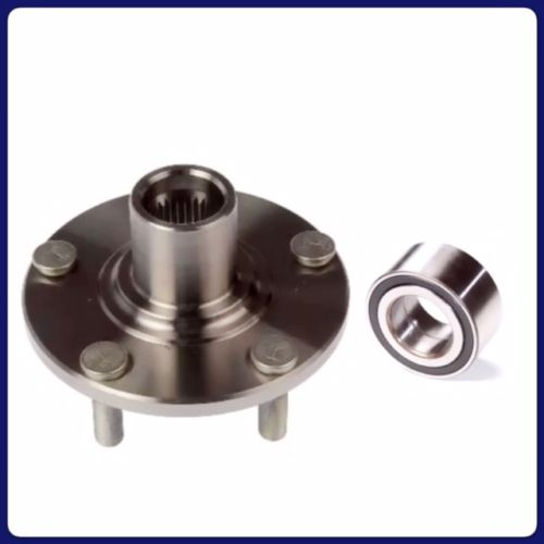 front wheel hub bearing kit for chrysler pt cruiser 2002. Black Bedroom Furniture Sets. Home Design Ideas