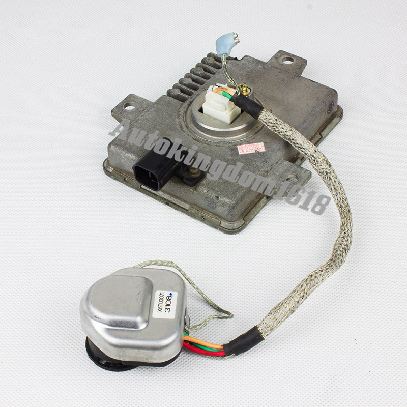 Xenon HID D2S Headlight Ballast Unit Igniter For X6T02971