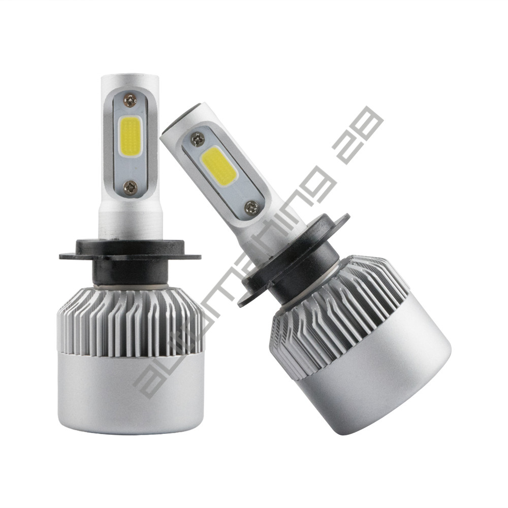 800w Combo Led Headlight 9005 H7 High Low Beam 9145 For