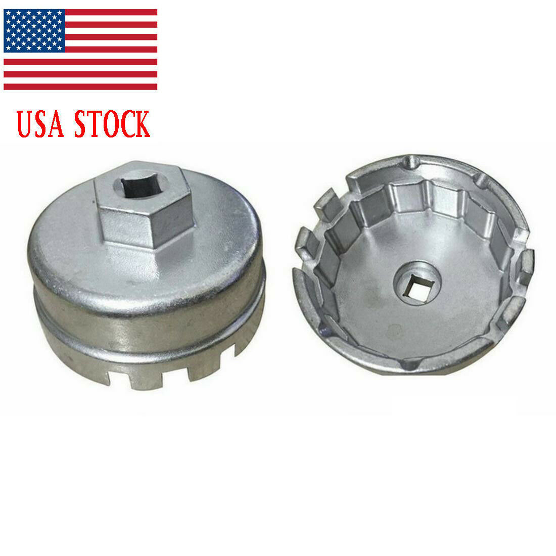 64.5mm Oil Filter Wrench Housing Tool For Toyota Lexus