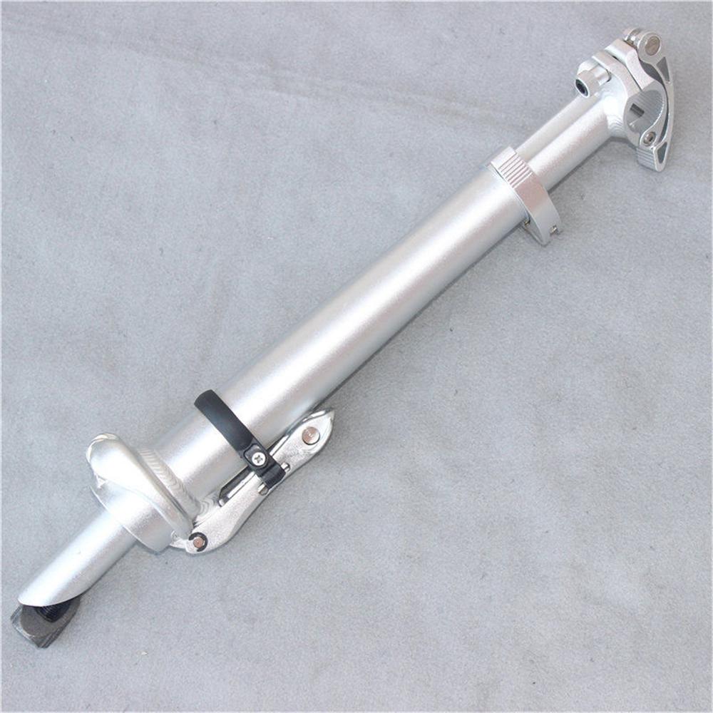 "Folding bicycle Stem 1 1//8/"" x  25.4 HB Quick Adjustable Super LONG 12---18 inch"