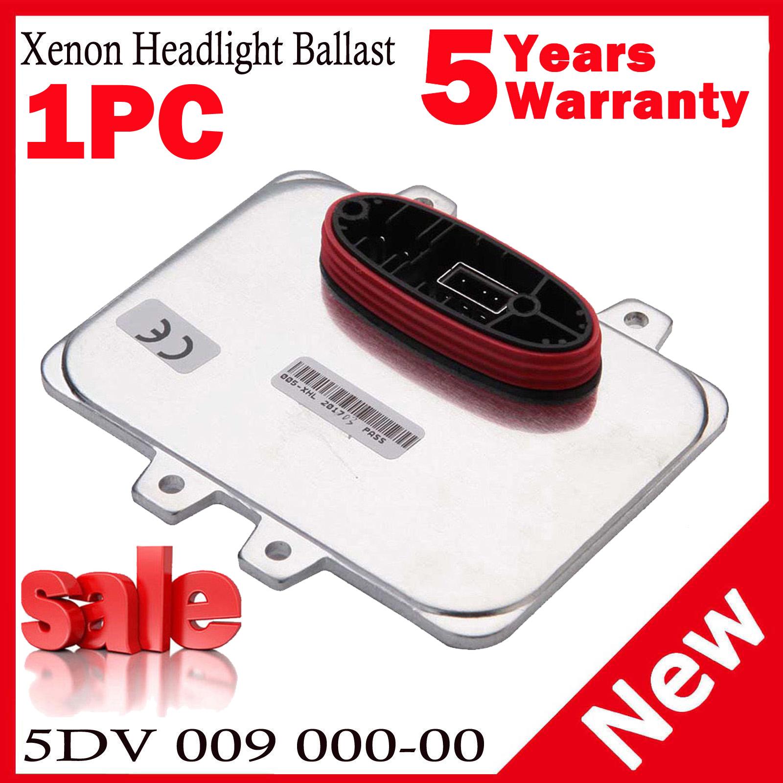 1Pc x Xenon Headlight Ballast Igniter For 2008-2014 Chrysler Town /& Country