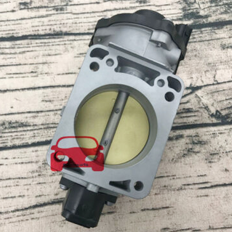 OEM For Ford Throttle Body Crown Vic Econoline Van F150 Pickup Mustang Lincoln