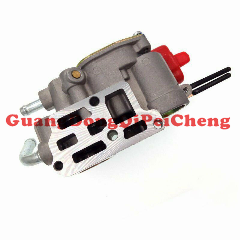 Parts & Accessories MD614701 Fuel Injection Idle Air Control Valve ...