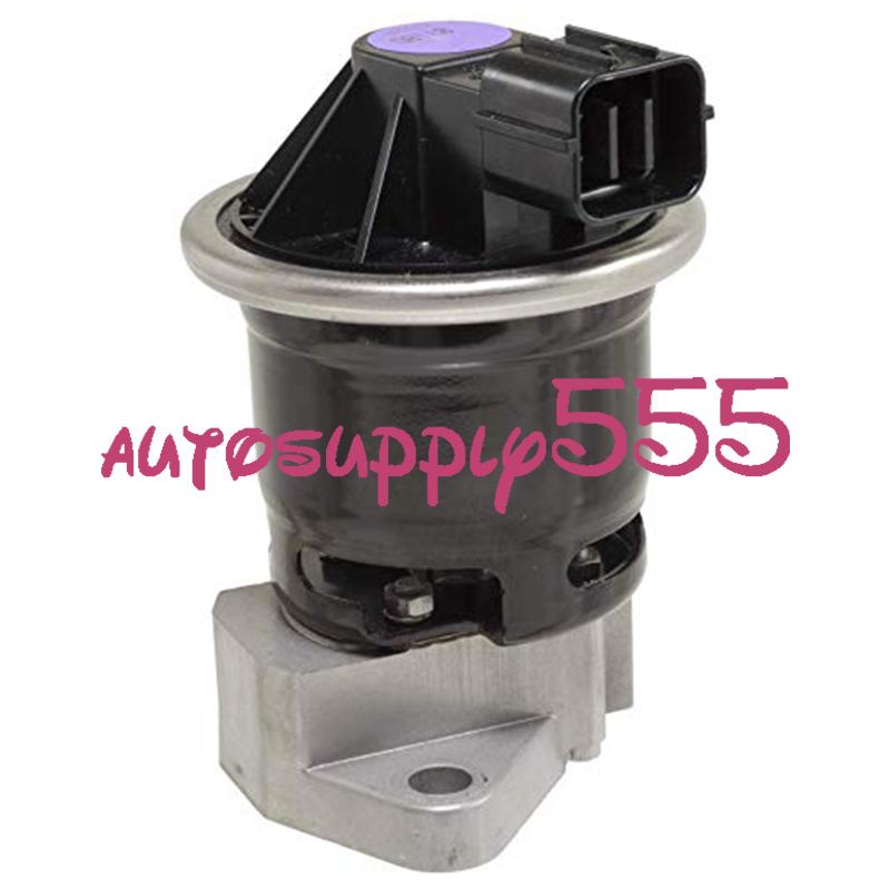 18011RMEA0 18011-RME-A00 EGR Exhaust Gas Recirculation Valve For Honda Fit 07-08