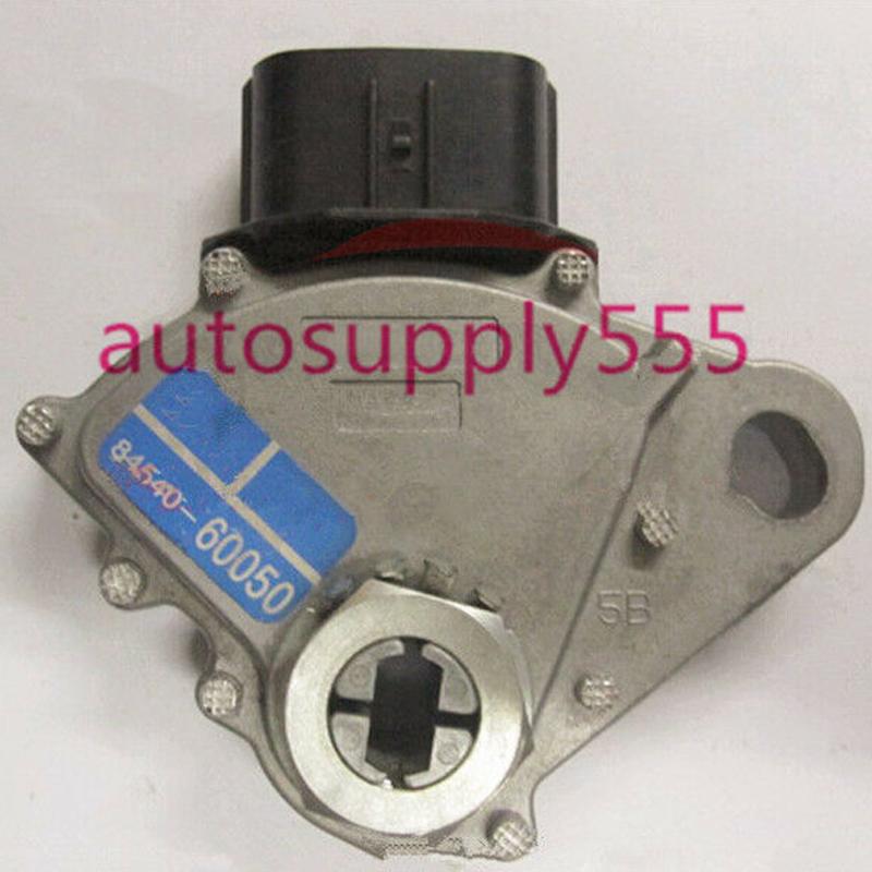 New 84540-60050 Neutral Safety Switch For Toyota Land Cruiser Lexus LX570 GX460