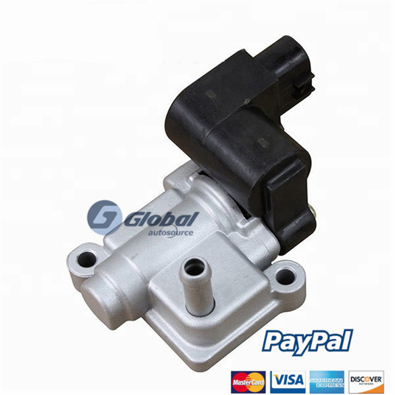 GA New Idle Air Control Valve Stepper Motor IAC Fits Acura