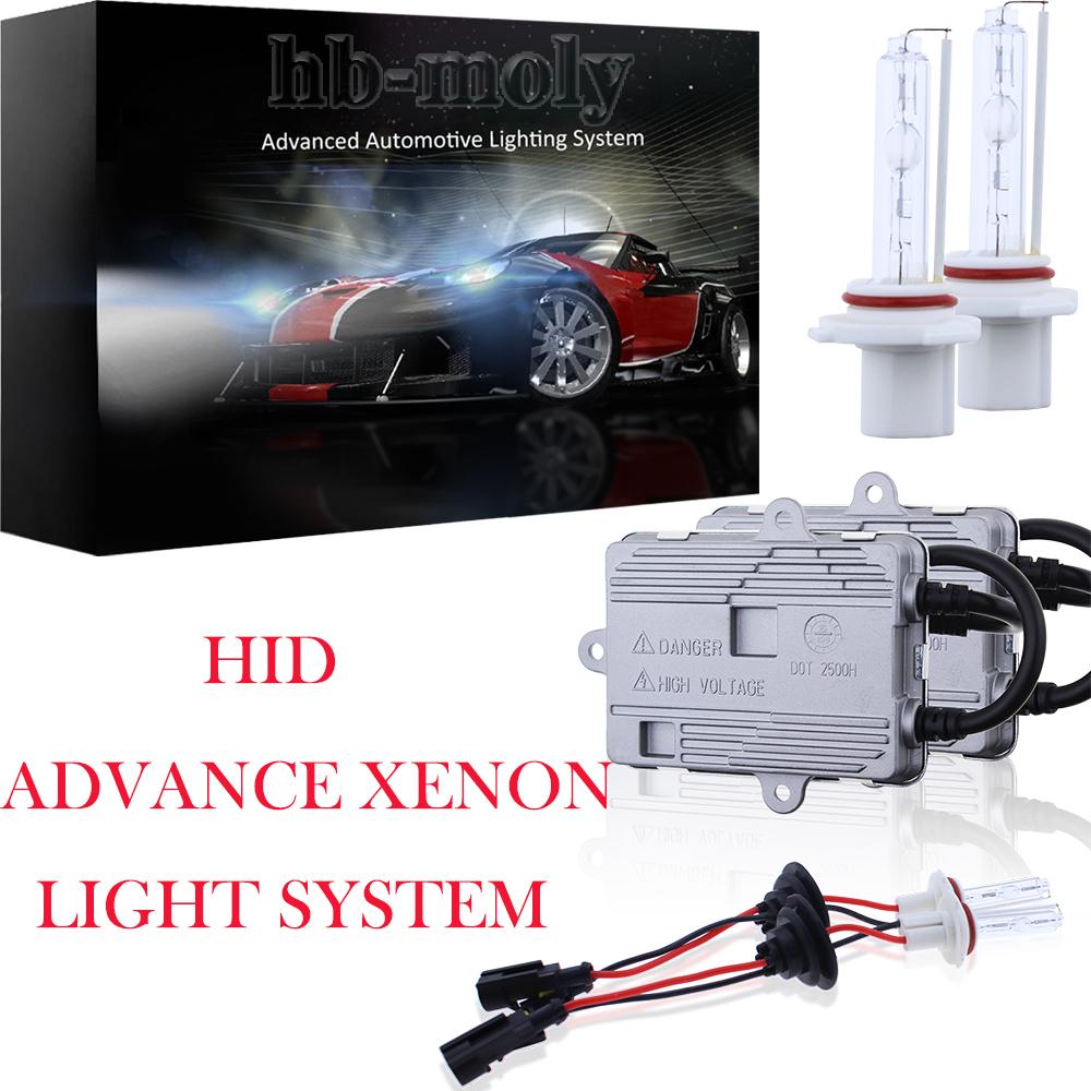 Xenon HID conversion H7 KIT FOR VW PASSAT 01-06