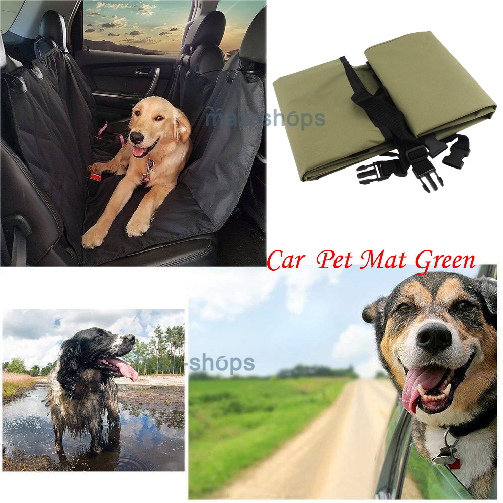 Excellent Details About Car Pet Dog Rear Seat Cover Waterproof Cushion Mat Hammock For Large Medium Dog Onthecornerstone Fun Painted Chair Ideas Images Onthecornerstoneorg