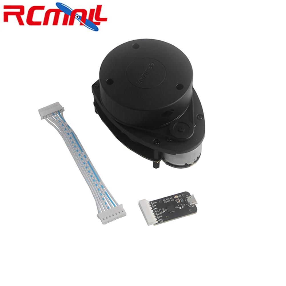 Rplidar A1 360 Degree Laser Radar Scanner Lidar Sensor