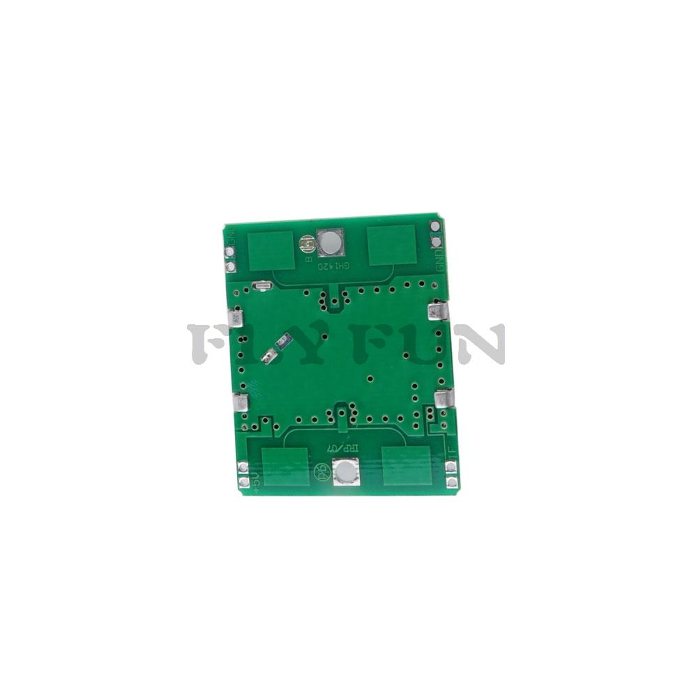 Details about HB100 Microwave Doppler Radar Detector Probe Motion Sensor  10 525GHz for Arduino