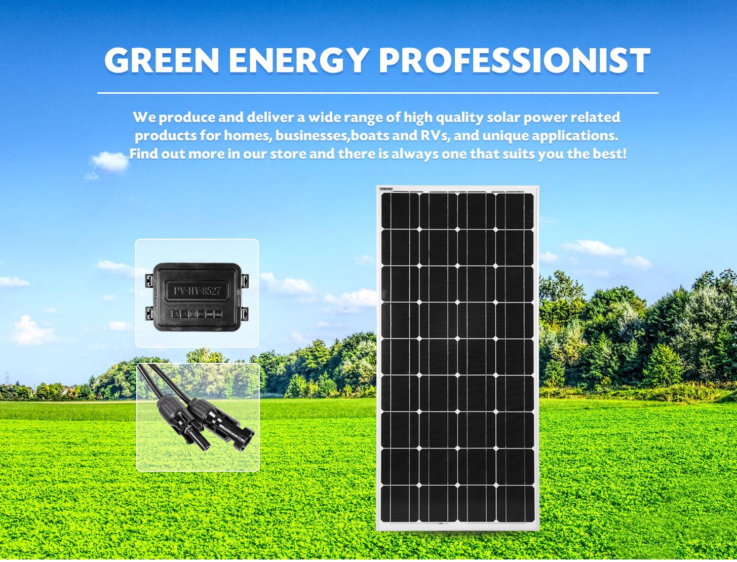 vicoffroad solar panel