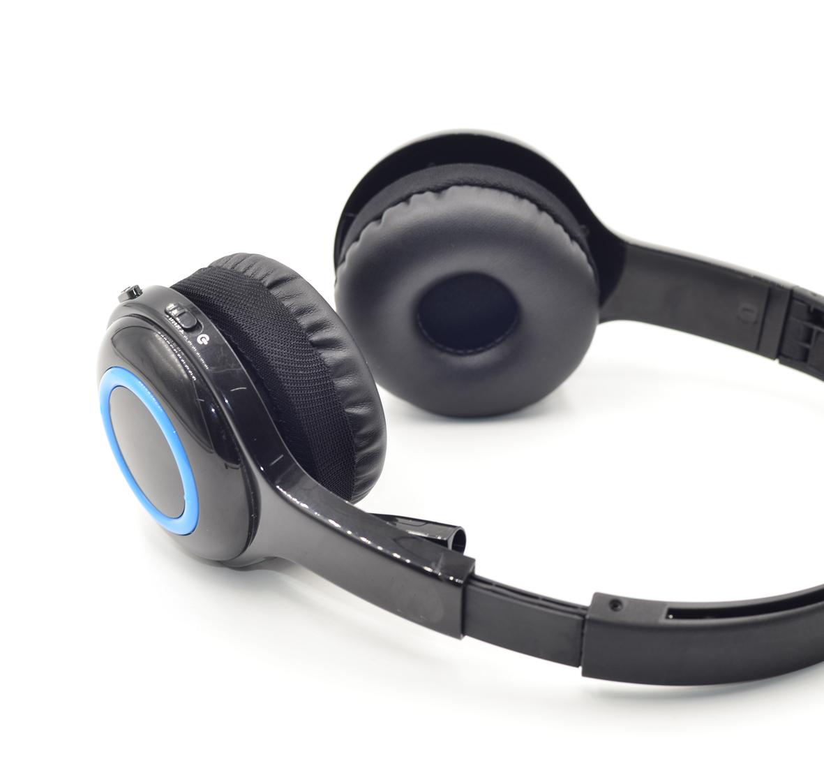 Logitech H760 Wireless Stereo Headset