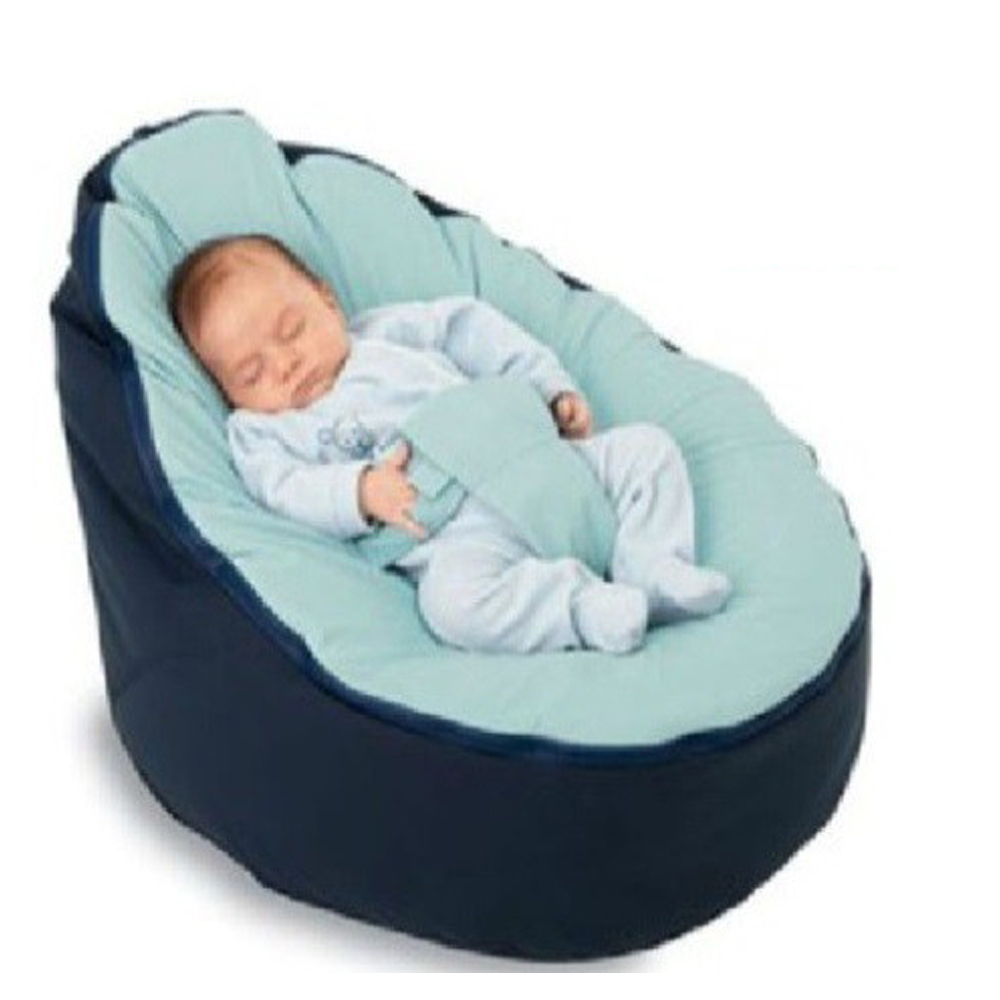 Baby Toddler Bean Bag Chair Kids Sofa Couch Cover Indoor
