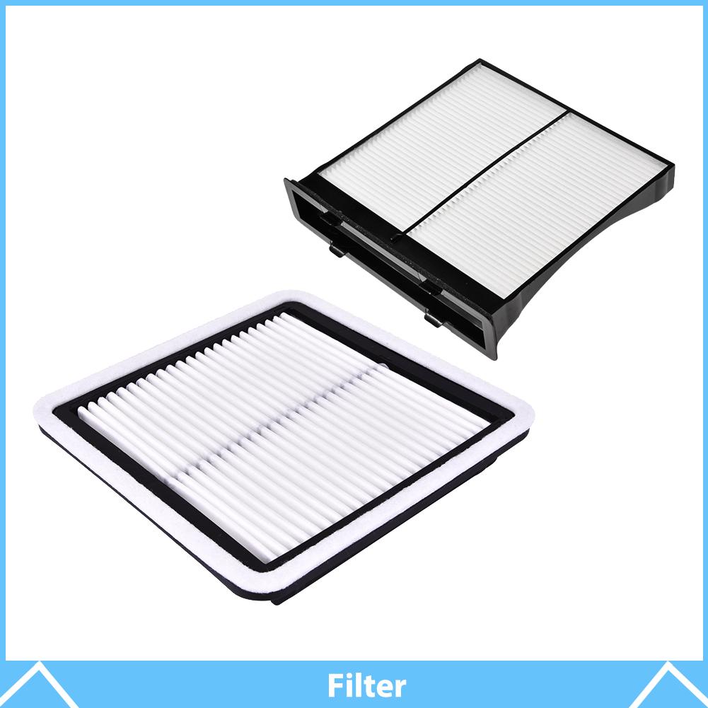 Cabin Air Filter Fit for 09-16 Subaru Forester 09-15 Impreza 12-16 WRX 13-15 XV