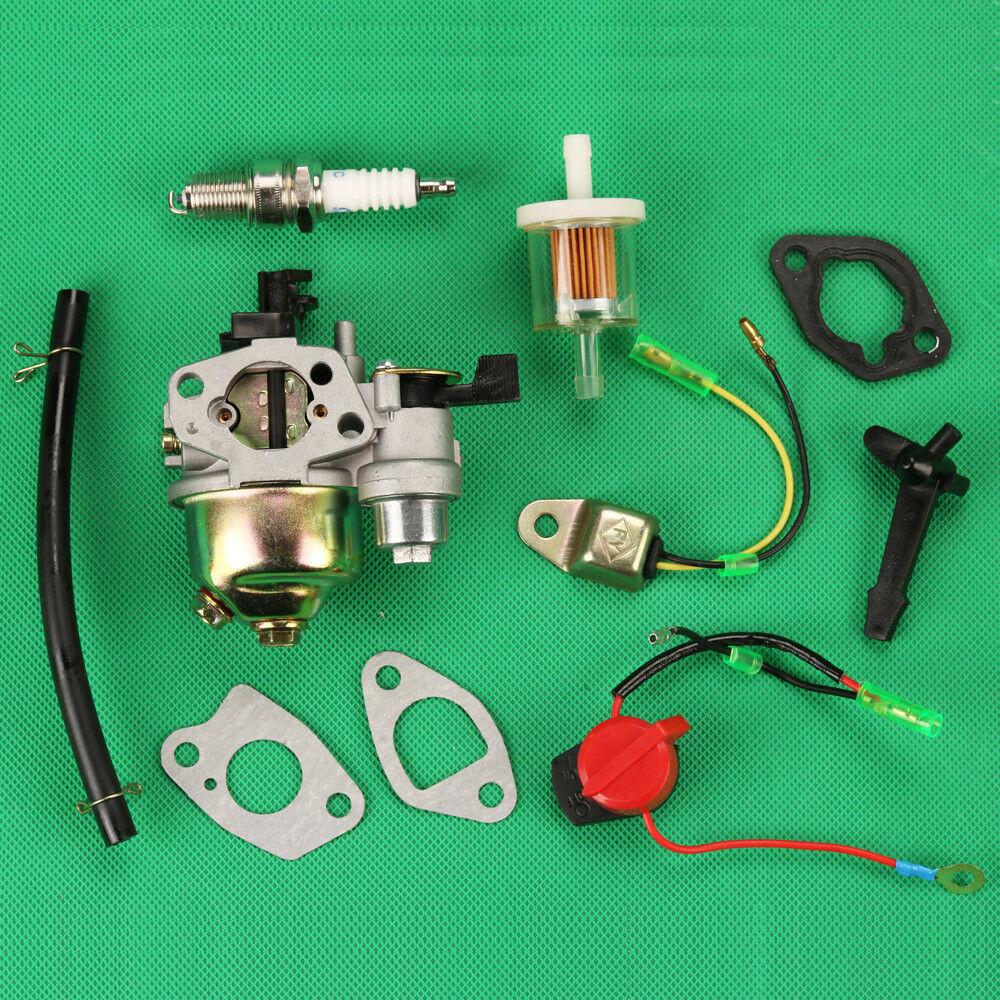 GX 140 GX 160 GX 200 GX 120 Vergaser Flanschdichtung passend für Honda GX 110