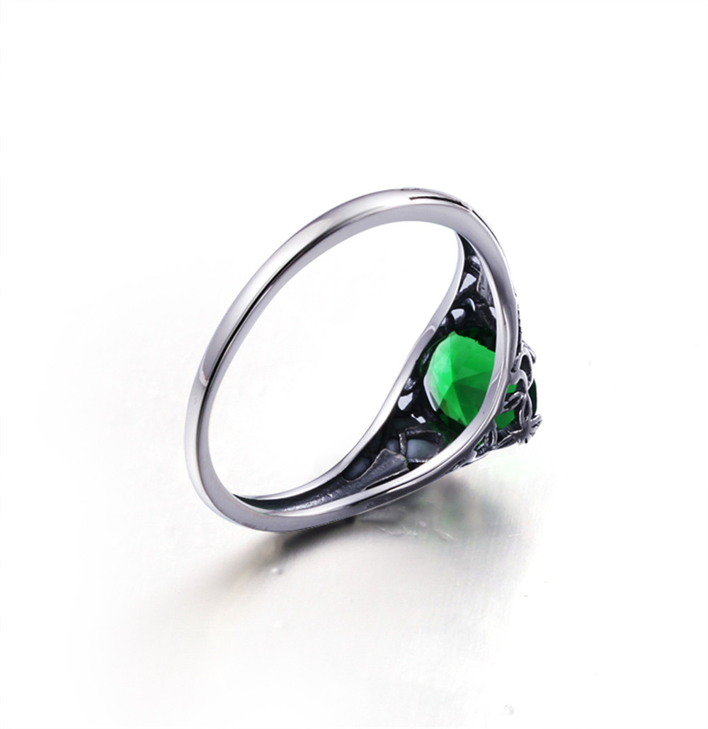 vancaro ringsemerald rings green wedding jewelrymay may emerald jewelryemerald
