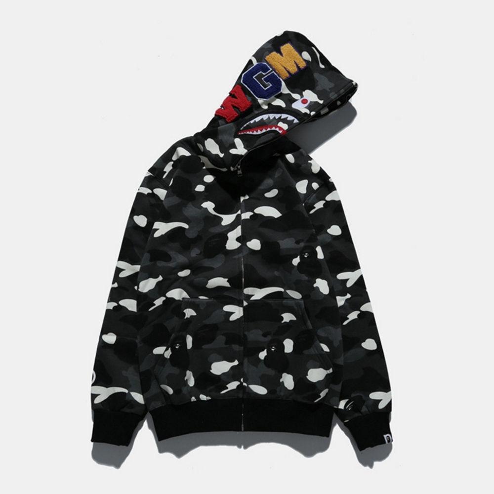 Bape hoody