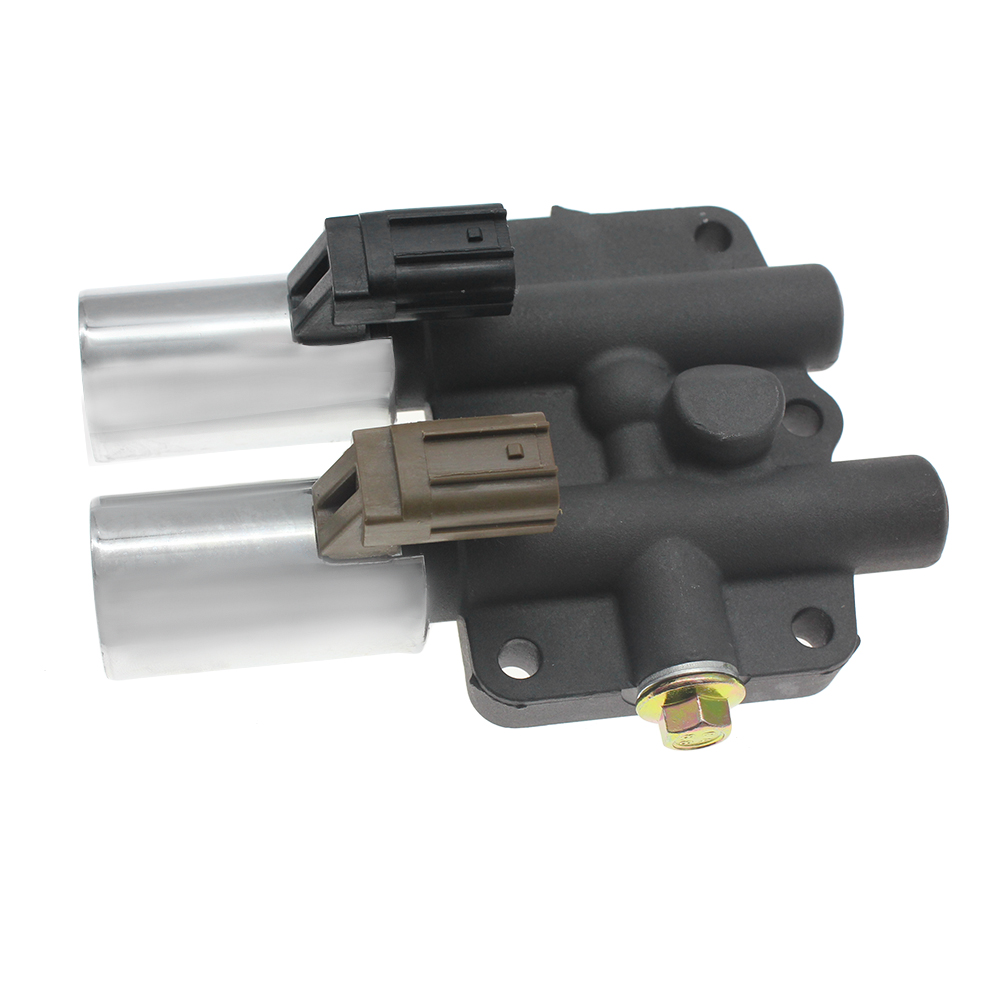 Transmission Dual Linear Shift Solenoid With Gasket Fits