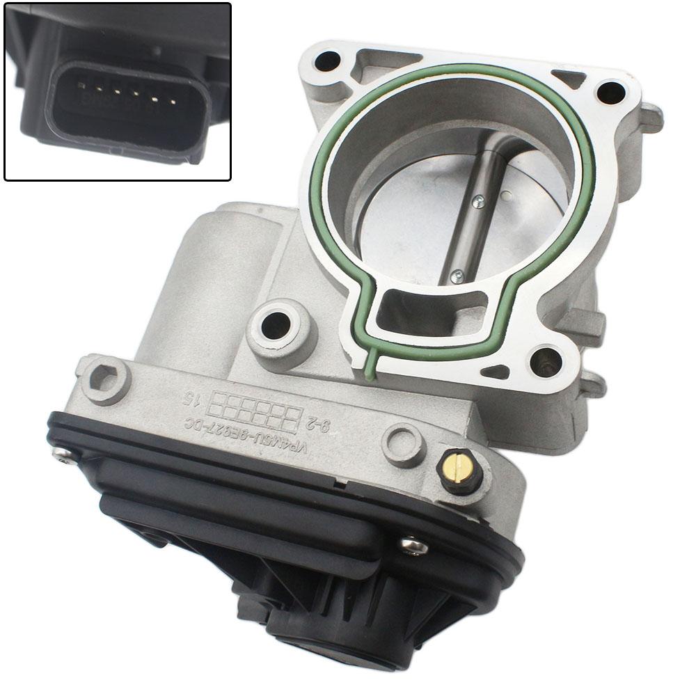1556736 Throttle Body 60mm 4M5U9E927DC