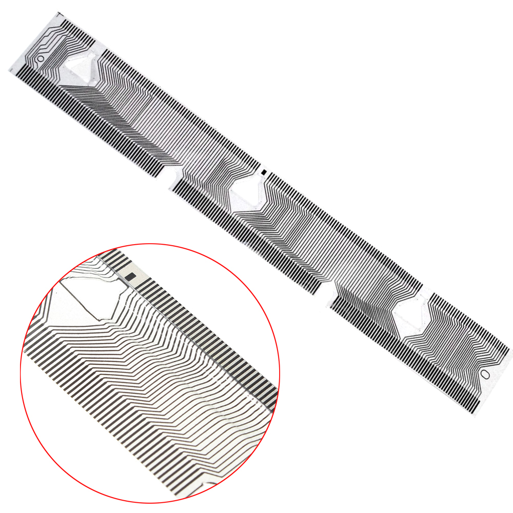 Instrument Cluster Pixel Repair Ribbon Cable FOR BMW E38