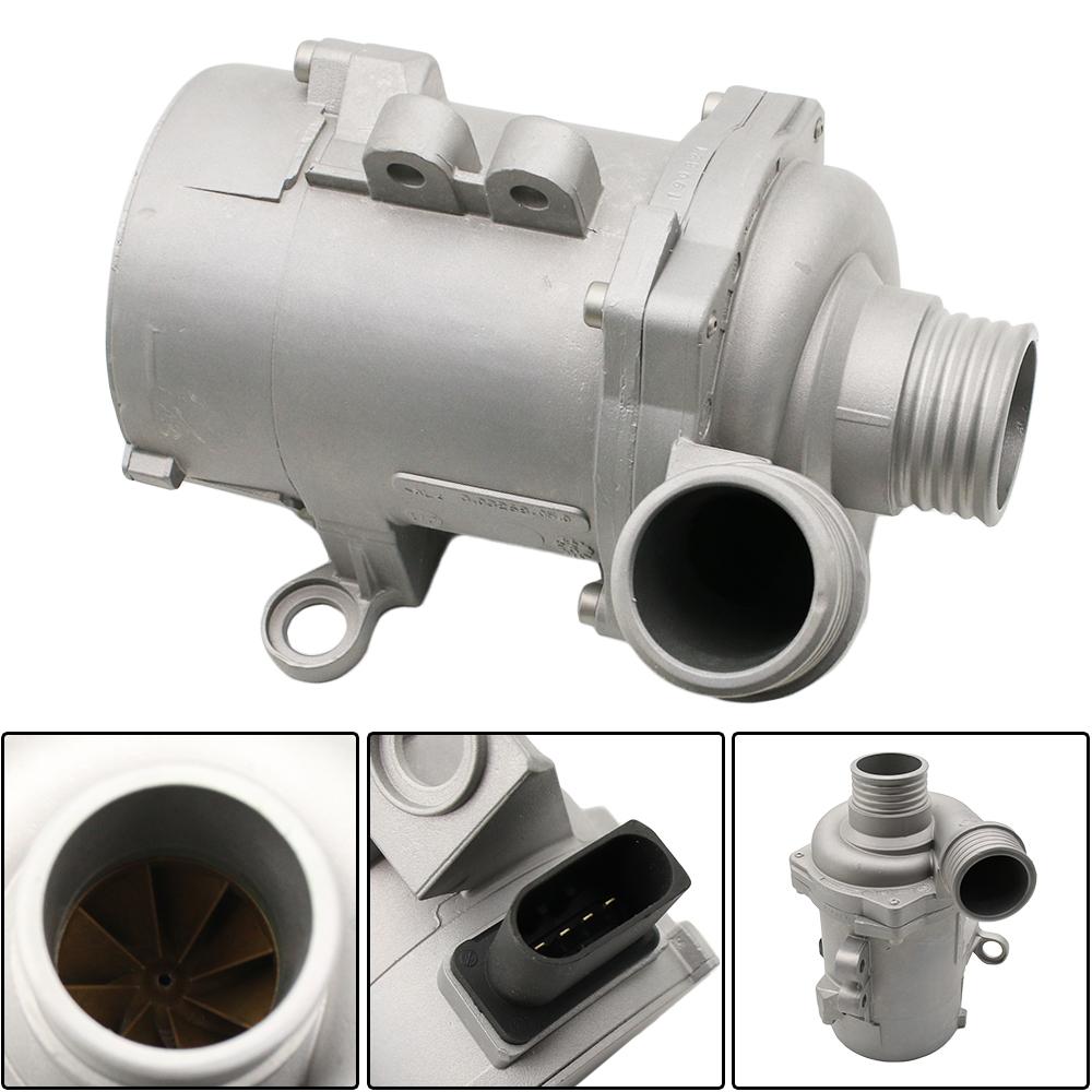 Electric Coolant Water Pump Fits BMW 135i 335i 535i 640i