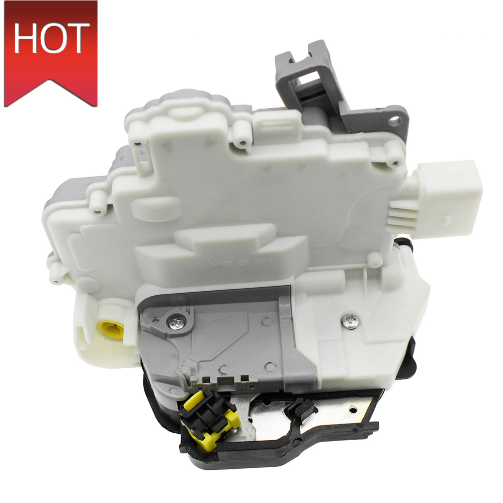 A6  4F5 C6 FRONT RIGHT SIDE DOOR  LOCK ACTUATOR  AUDI A3 8PA//8P7 8E2837016AA