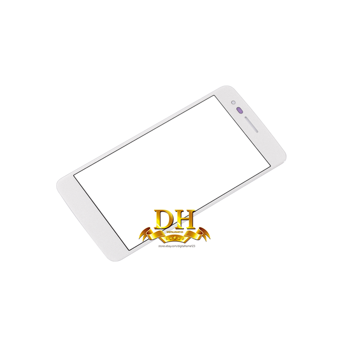 For-LG-K8-2017-M210-Aristo-MS210-X240-M200N-X300-Outer-Touch-Screen-Glass-Lens