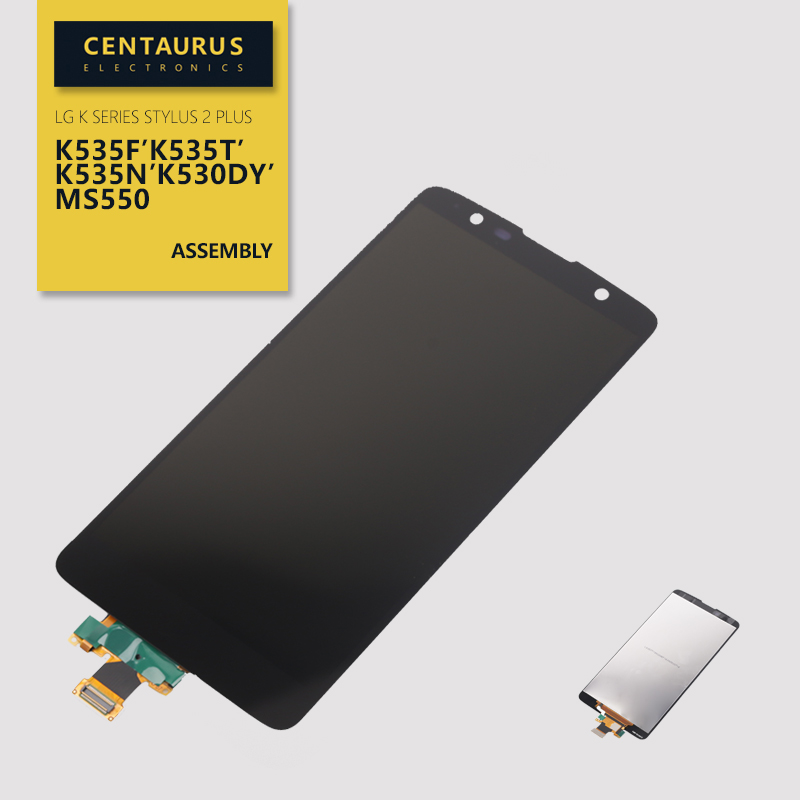 Details about Touch Screen Digitizer LCD Display for LG Stylus 2 Plus k530F  K535T K530DY