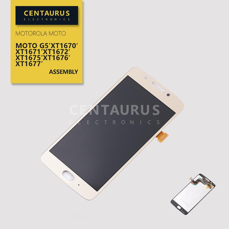 Details about For Moto G5 XT1672 XT1676 XT1677 XT1675 LCD Display Touch  Screen Digitizer US