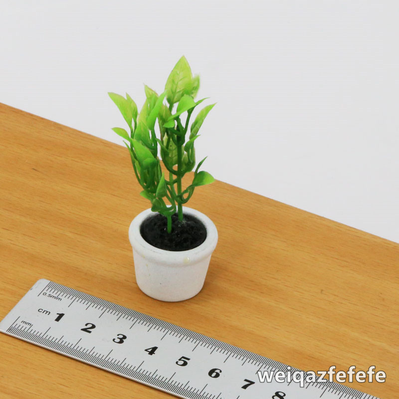 NEW 1//6 action figure toys  Scene accessories Potted plants