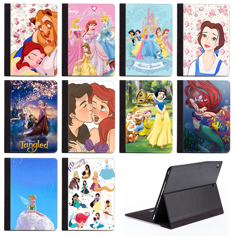 Disney Cartoon Case Cover&Screen