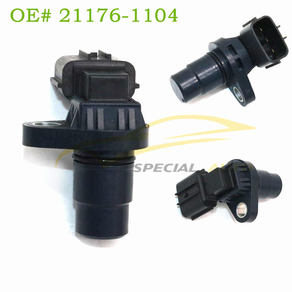 Speed Sensor 21176-1104 for Kawasaki Brute Force Mule Prairie Teryx