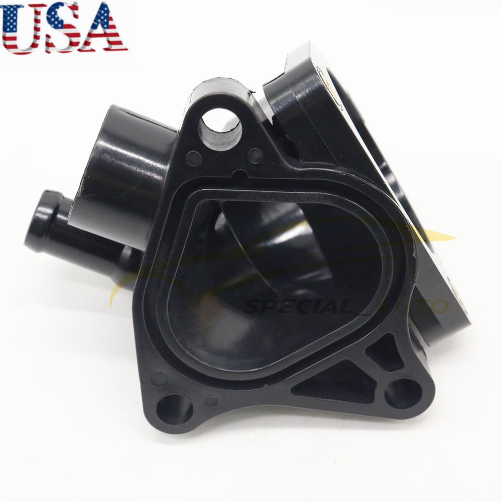 Honda Cr V Transmission Fluid Type >> Thermostat Housing Case 19320-PNA-003 Fit For Honda CR-V ...