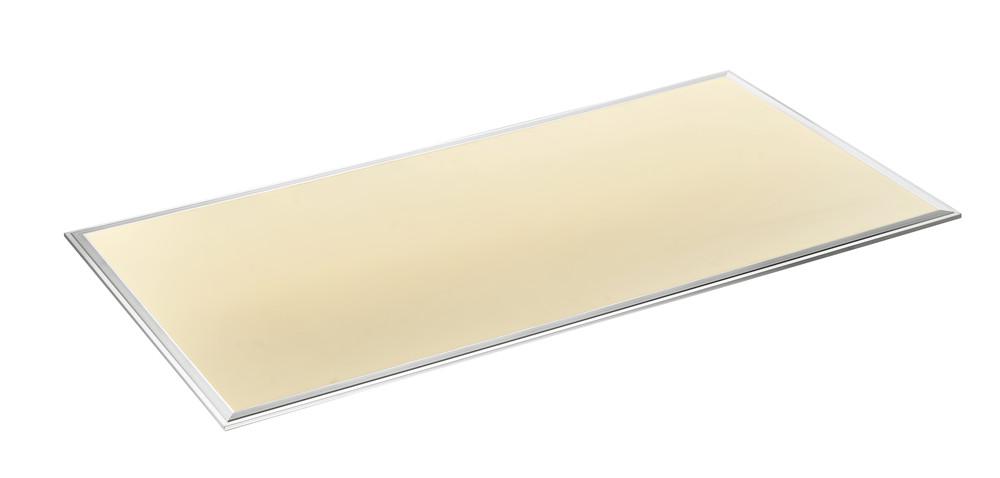 dimmbar led panel 60x120cm 64w slim einbauleuchte deckenlampe fernbedienung ebay. Black Bedroom Furniture Sets. Home Design Ideas