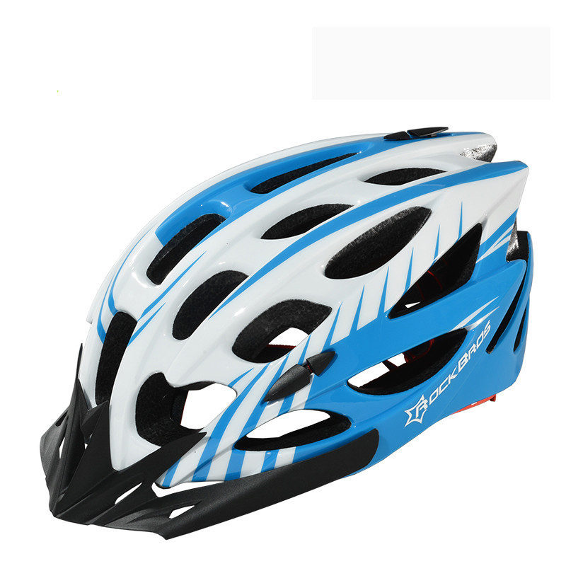 ROCKBROS-PRO-Race-Cycling-Helmet-Integrally-molded-Triathlon-Bike-Bicycle-Helmet