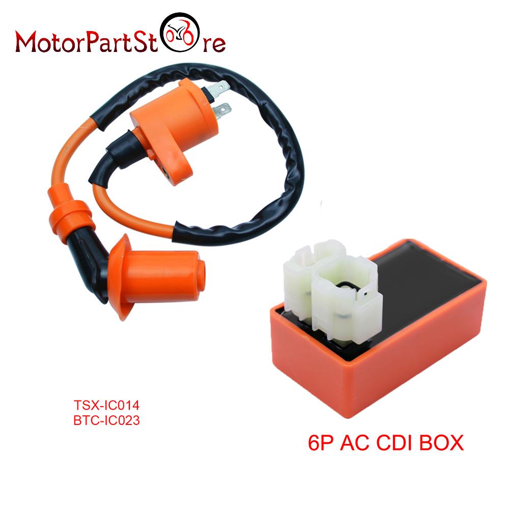 Honda Cdi Box Wiring Adc Diagram Libraries Xr50 Diagramsracing Ignition Coil For Xr70 Xr80 Xr100