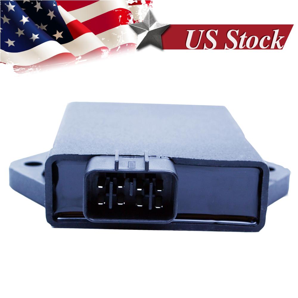 8 PINS CDI Box For Yamaha YFM 250 Bear Tracker 2x4 2001 2002 2003 2004 U CD23