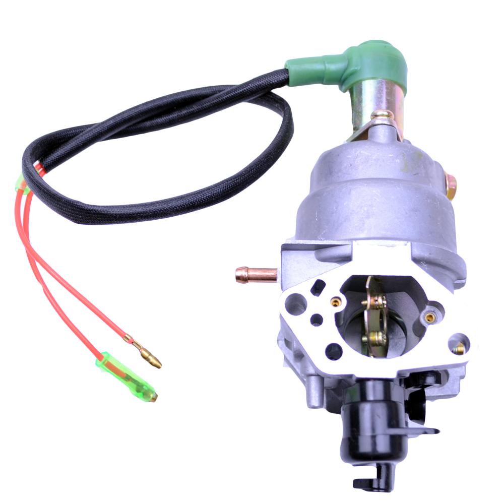 3pcs//Set Carburetor Carb Gaskets For Honda 188F GX390 5KW 6.5KW Engines