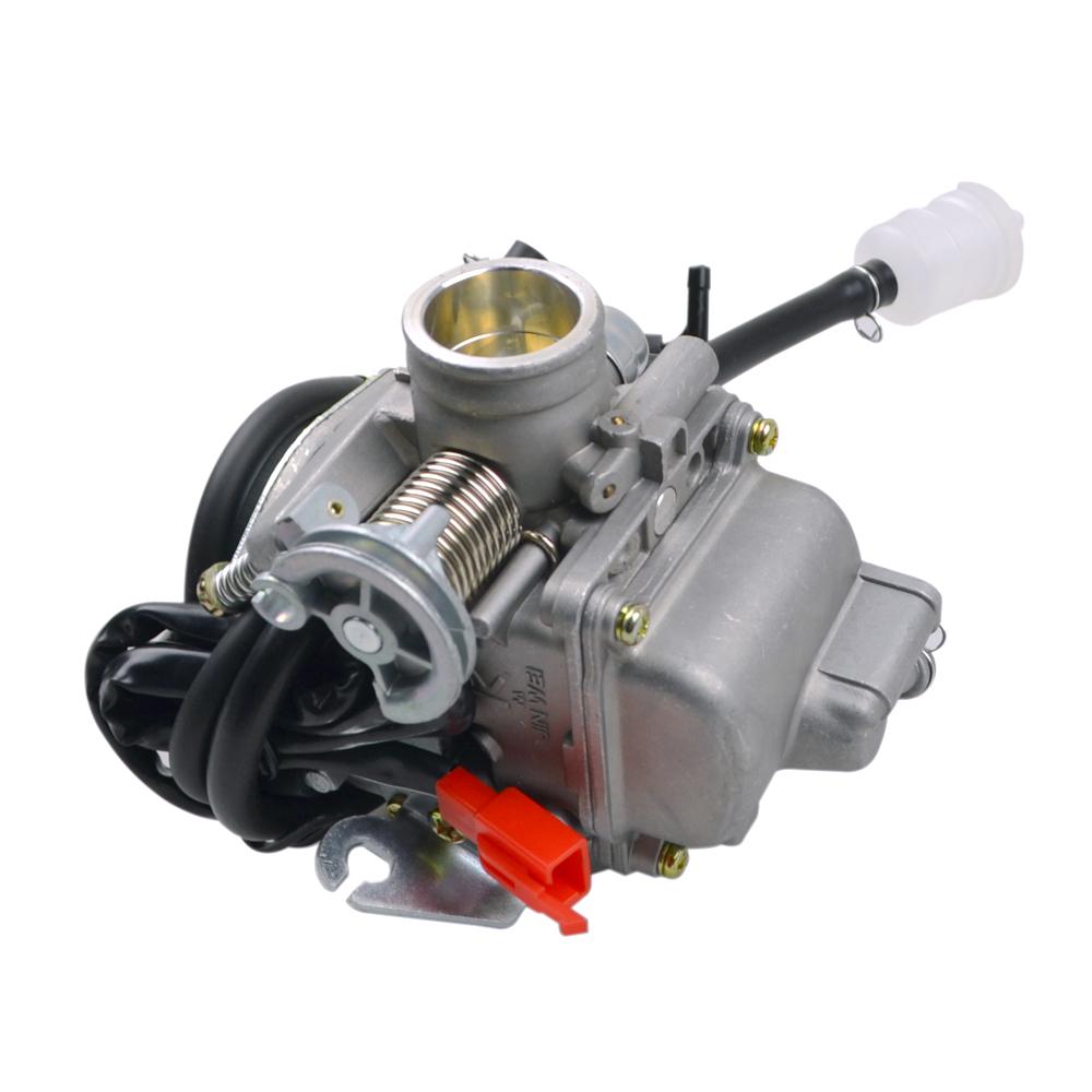 NEW Carburetor for ETON YUKON 150 150cc ATV Quad Four Wheeler Carb