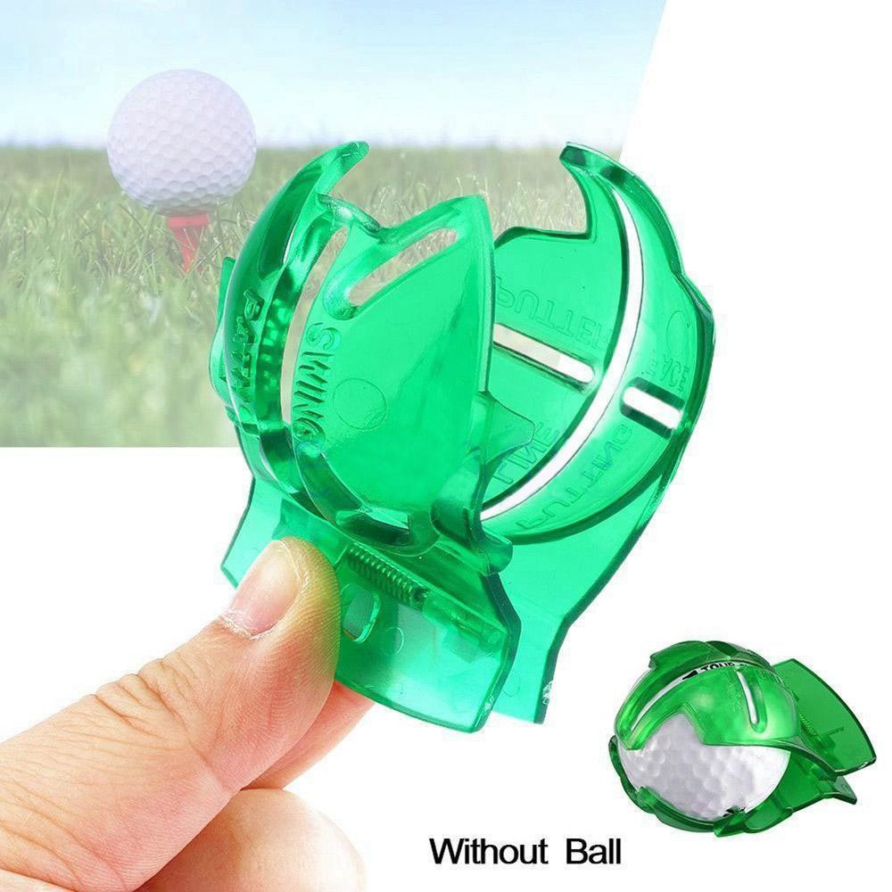 Details about Golf Ball Line Clip scribe Liner Marker Template Alignment Marks Tool Putting