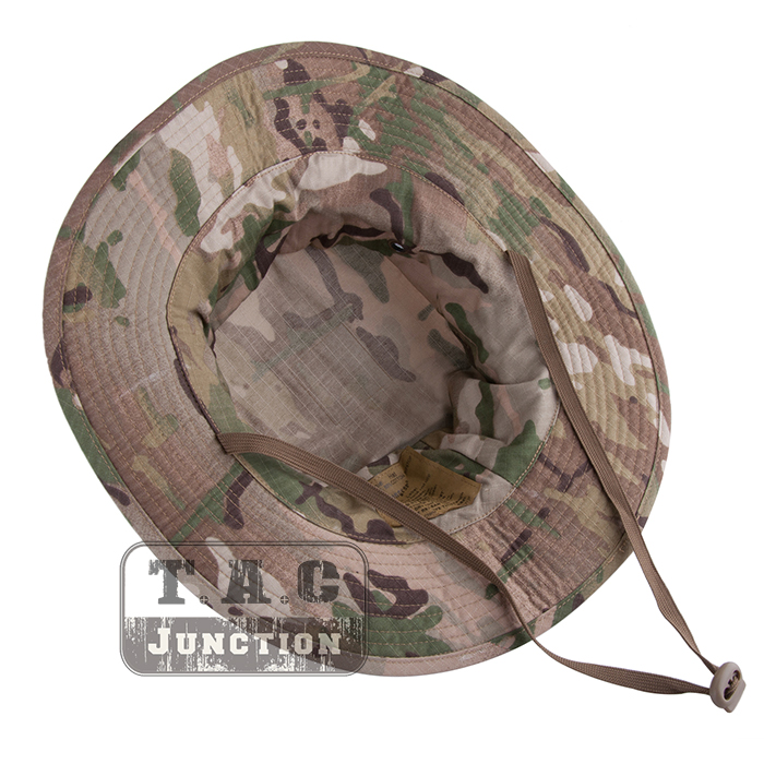 d8794efc6ab Emerson Tactical Military Boonie Hat Outdoor Hunting Fishing Hats Headwear
