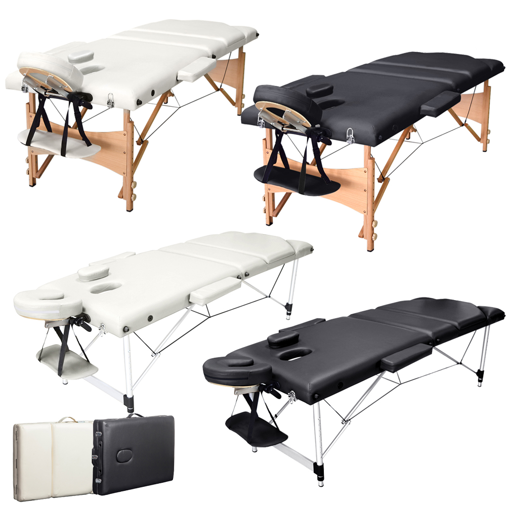 Bærbar Folding Massage Skønhedssalon Tattoo Therapy-6293