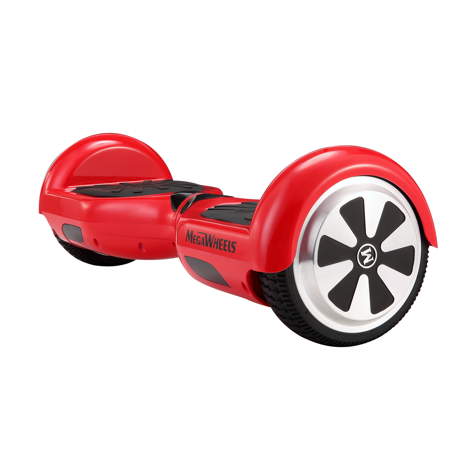 6 5 gyropode 2 roue auto quilibre rouge overboard e scooter lectrique ebay. Black Bedroom Furniture Sets. Home Design Ideas